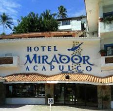 El Mirado Hotel