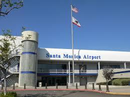 santa monica airport1